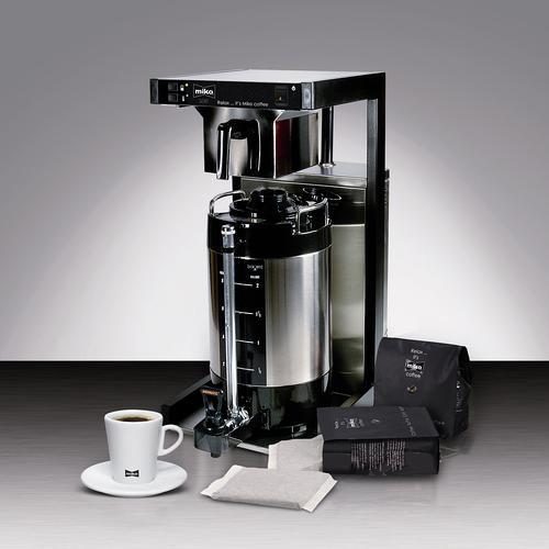 MIKO PURO BRW 508 Miko filter kava pak.140g ,Classic 1kg