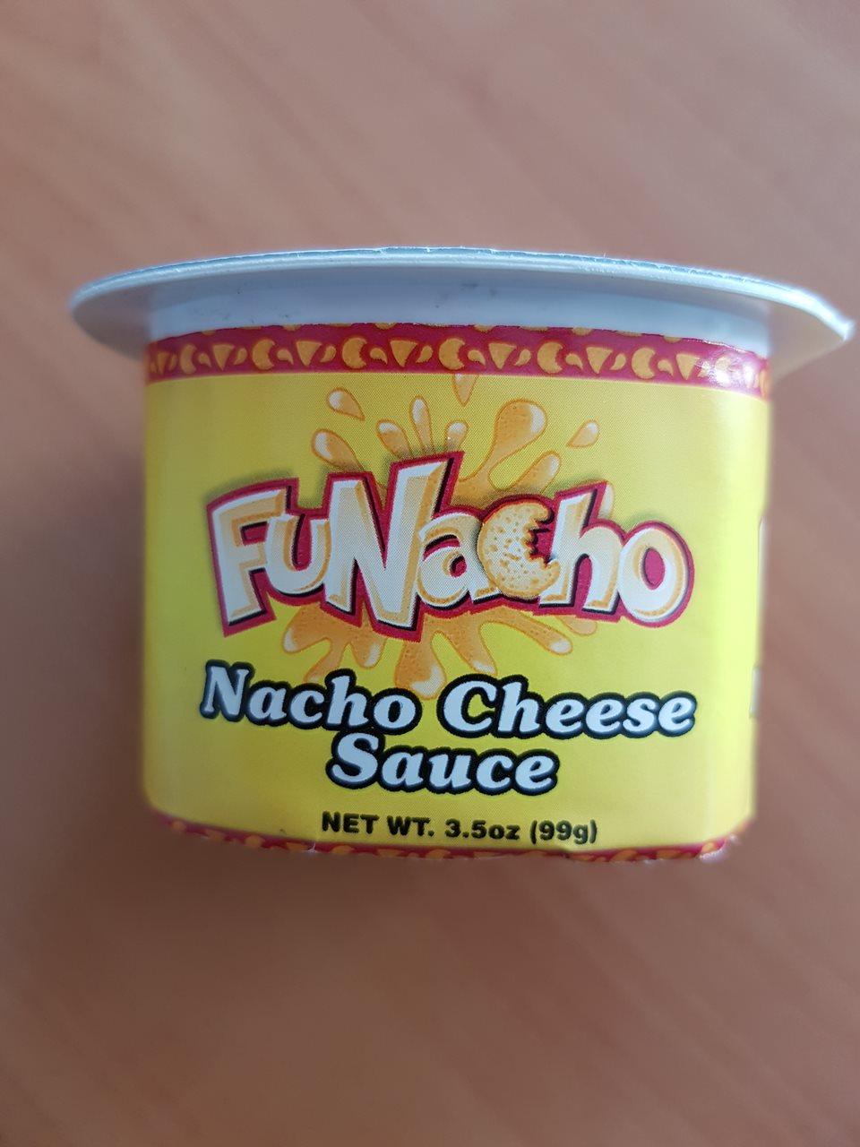 FUNACHO original nacho omaka 99g